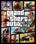 Image attachée : Rockstar dévoile la jaquette de GTA V