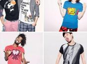 Uniqlo installe pop-up store
