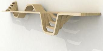 du mobilier contemporain ralis par un atelier dbnisterie innovant - Mobilier Contemporain