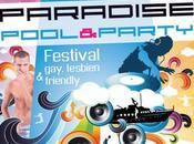 Festival Pool Paradise Party