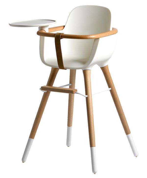 La Chaise Haute Ovo Paperblog