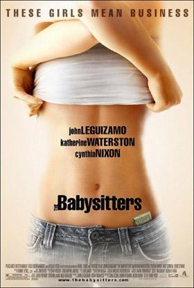 Babysitters avec John Leguizamo : la bande annonce