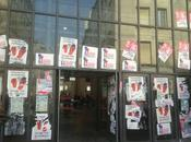 Virée anti-LGBT faisait Béatrice Bourges dimanche heures