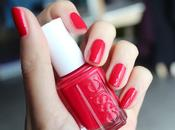 Rouge avec pointe Framboise She's Pampered Essie