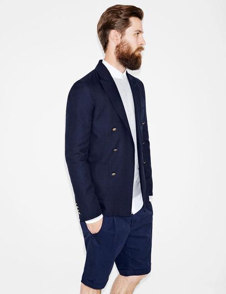 Zara Homme, Printemps 2013