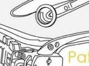 Sony Glass nouveau brevet firme