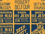 Blues Rules Crissier Tour