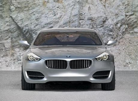 Bmw cs concept design 2