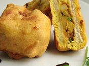Recette indienne Bread pakoras vidéo