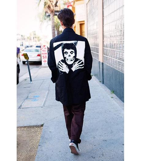 SUPREME X THE MISFITS – S/S 2013 CAPSULE COLLECTION