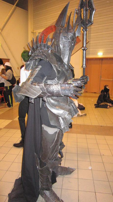 Toulouse-Game-Show-Sauron-2013