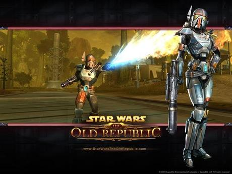 Star Wars The Old Republic s'apprête à accueillir sa première extension payante, Rise of the Hutt Cartel