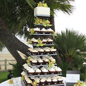 Decoration de mariage vert anis