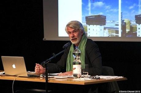 L'interview: Chris Dercon, directeur de la Tate Modern, Londres