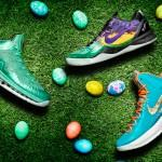 Nike Basketball Easter Pack