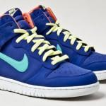 Nike Dunk High Fruit Crackle