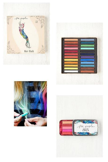 Ombre Hair Chalk free people