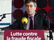 Jérôme Cahuzac invité BFMTV, soir,