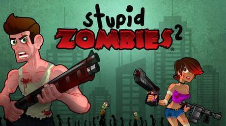 Deux jeux de Zombies sur iPhone gratuits pour un temps limité...