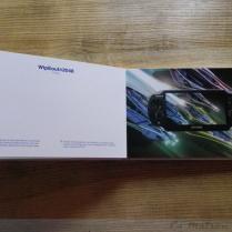 [Découverte/Press Kit] PS Vita
