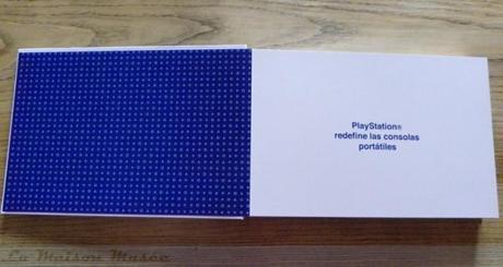 PS Vita Promotional Kit First
