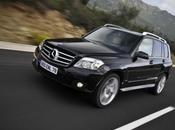 Mercedes naturellement chic