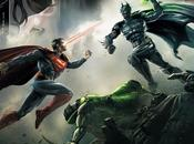 Soluce Injustice, solution complète Xbox Playstation