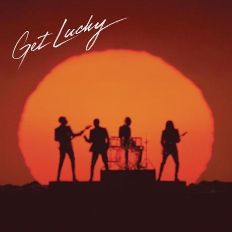 Daft Punk - Get Lucky EP - Columbia Daft Life Ltd