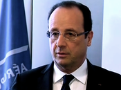 François Hollande s'exprime violences homophobes