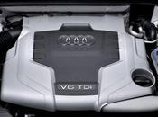 Audi cabriolet, souffle hiver