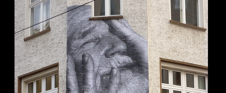 JR à Berlin