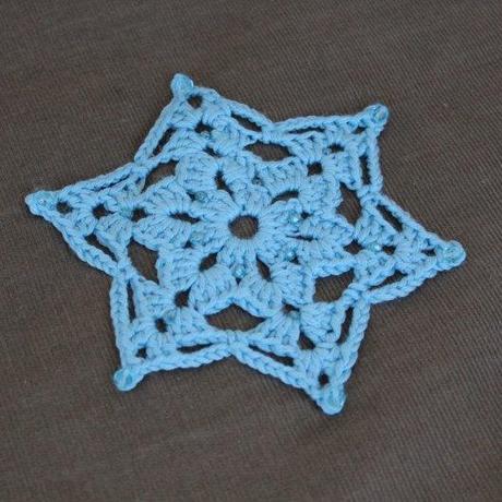 Mon Sac à Crochet Facile à Faire Paperblog