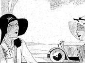 Mars 1930 femmes chapeaux