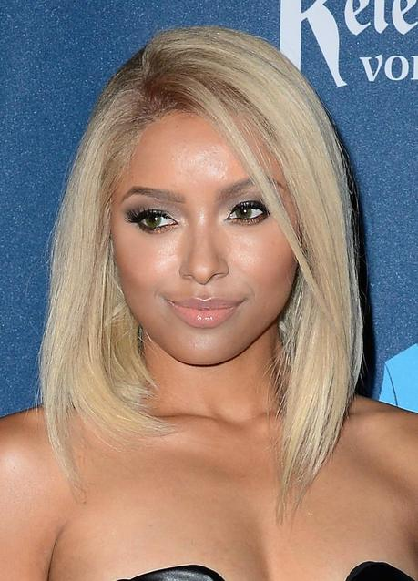 Kat Graham - 24th Annual GLAAD Media Awards Presented By Ketel One And Wells Fargo - Arrivals