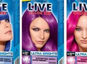 Little pour Schwarzkopf colorations Live Colour