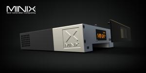 MINIX - Concept d'un français qui a de la classe et qui lit Android et Vous !