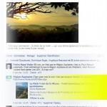 Un cas de gestion de commentaires sur la page Facebook de la région Aquitaine