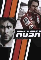 Début de promo pour Rush, de Ron Howard…