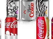 Pour 2013, Coca-Cola s'habille Marc Jacobs