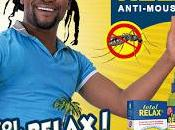 Faso Soap, savon anti-moustique