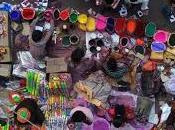 Holî fête couleurs Inde