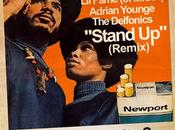 Marco Polo feat Tragedy, Fame, Adrian Younge Delfonics remix Stand