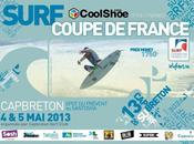 dans airs Coupe France week-end prochain… Cool l'affiche dessous prochaine board stratifié Rudy