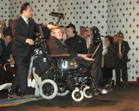 Stephen Hawking : « Pas besoin de Dieu pour la création de l ...