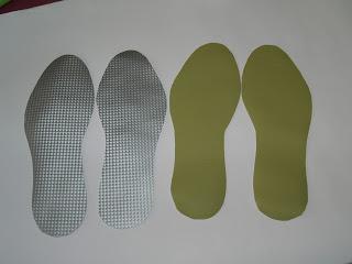 cf62bebc536 Customisation de chaussures style Clarks.