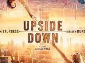 Critique film 2013 Upside Down avec Sturgess Kirsten Dunst