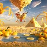 Warner - Foodscapes 10