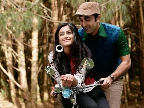 Barfi Movie Wallpapers and Review