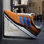 adidas zx 500 Spice-Bluebird/Vapor