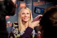 Iron Man 3 - Gwyneth Paltrow 1